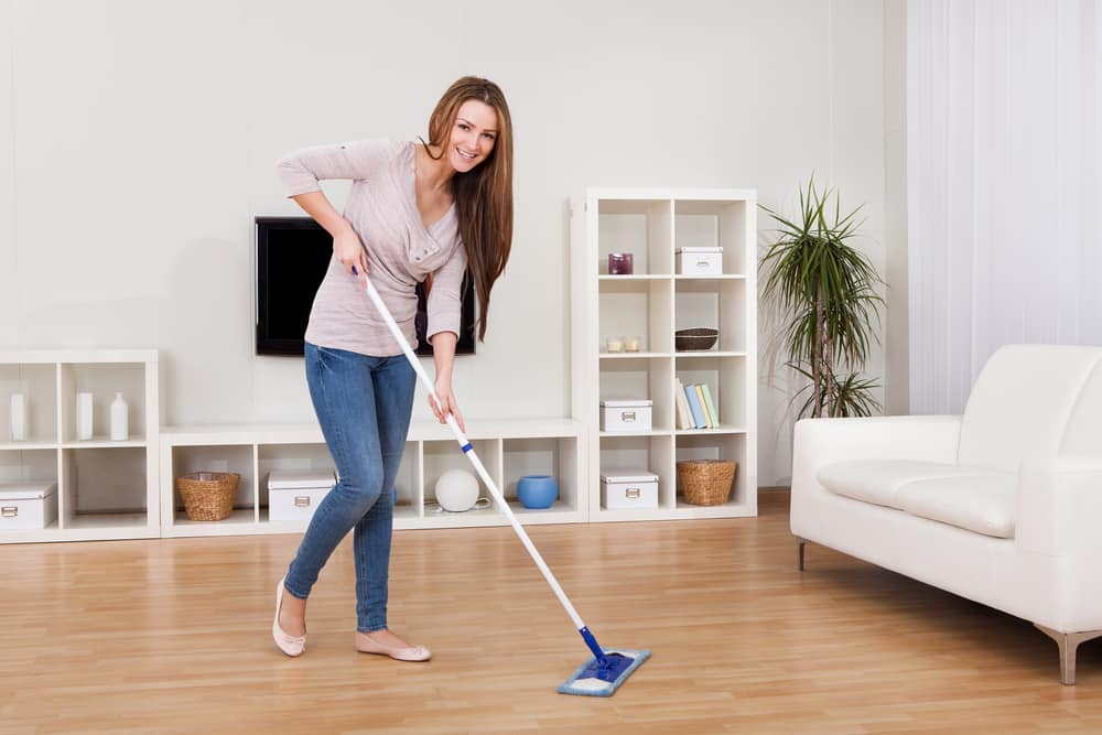 Asmi floor cleaner disinfectant